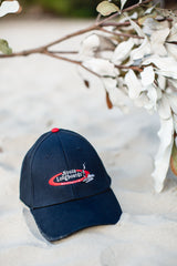 Noosa Longboards Baseball Cap | The Granite Gift box for him by Noosa gift Co.