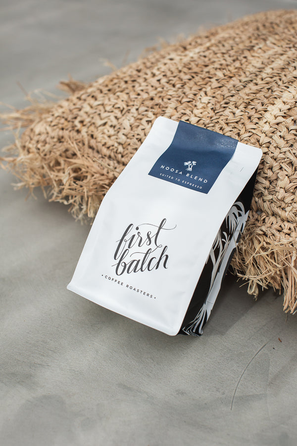 First Batch Coffee | Noosa Blend | Noosa Sunrise Gift Box by Noosa Gift Co.