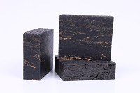 Three Kings Charcoal Soap *Limited Edition*