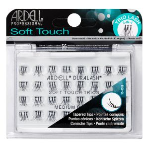 Ardell Soft Touch Lash Trio Me