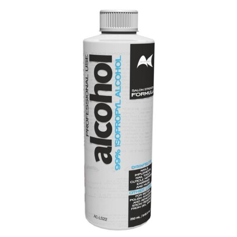 Artist Cho Isopropyl Alc 250ml