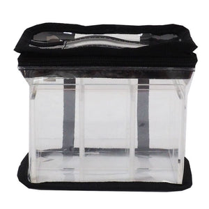 CB Clear Organiser Rectangle