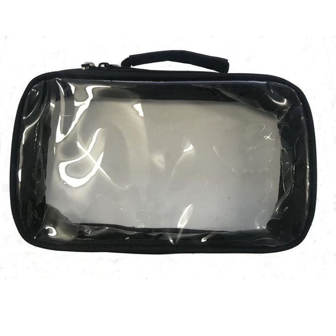 CB Cosmetic Pouch Clear