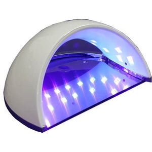 Hawley UV/LED Lamp