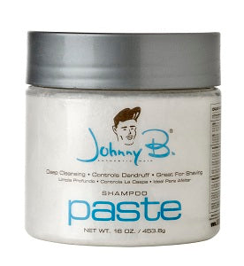 Johnny B Dandruff Paste (D)