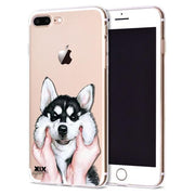 Furry Friends iPhone Case