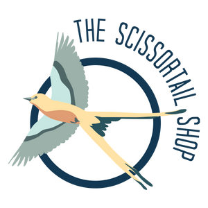 The Scissortail Shop