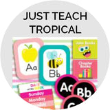 Just Teach Tropical