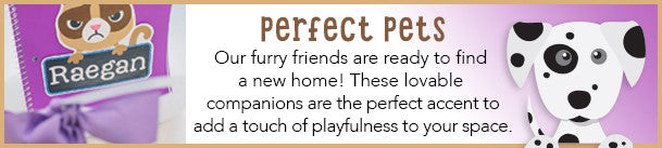 """Perfect Pets"" Collection"