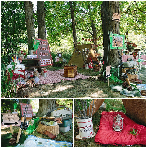 ZOOM Classroom - THE GREAT OUTDOORS!