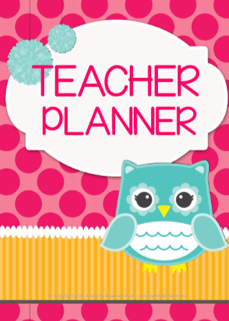 Owl - {DIGITAL PLANNER and ORGANIZER}