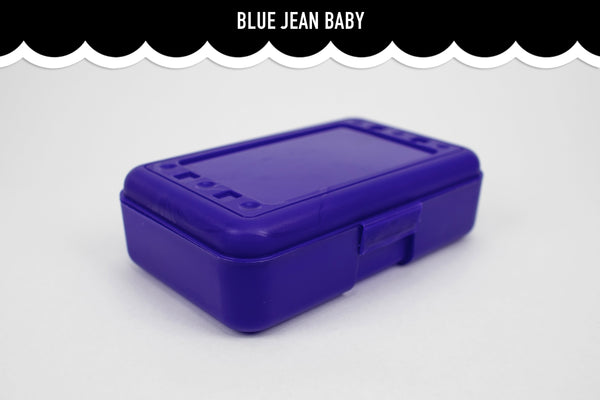 Blue Jean Baby {12 pack}