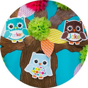 Bright Owls - Full Collection {UPRINT}