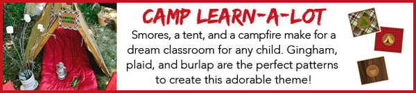 Camp Learn-A-Lot - Full Collection