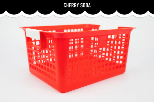 Cherry Soda {12 pack}