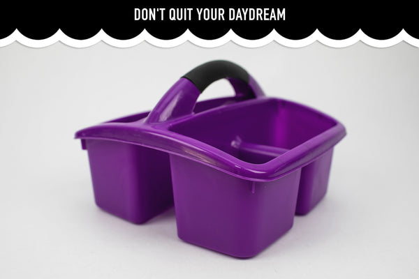 Don't Quit Your Daydream {12 pack}