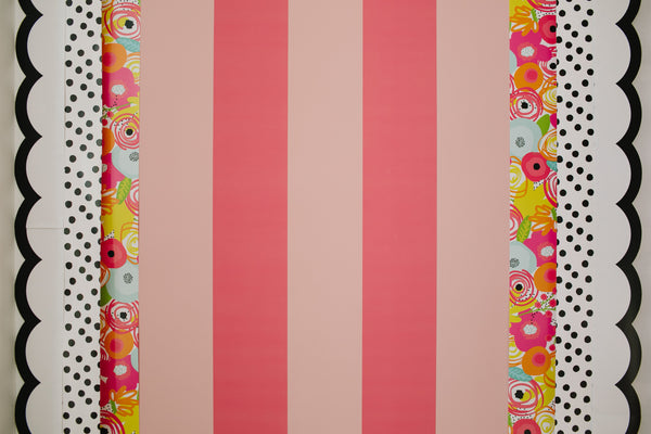 Schoolgirl Style - Close to Home - Close to Heart Custom Wallpaper {U PRINT}