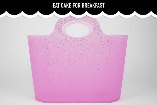 Eat Cake For Breakfast {12 pack}