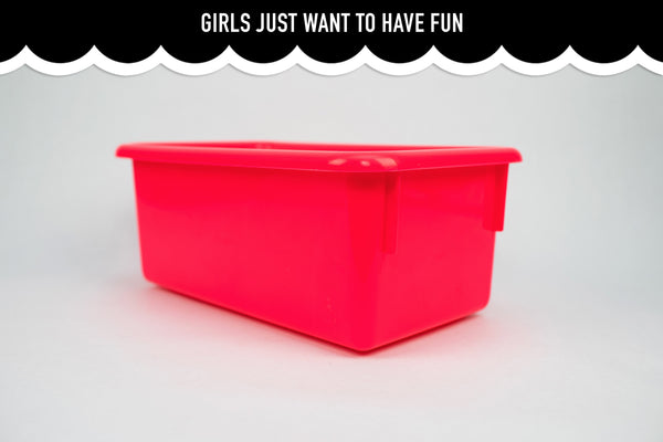 Girls Just Want to Have Fun {12 pack}