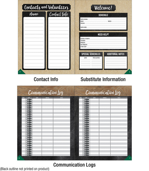 Industrial Cafe - {DIGITAL PLANNER and ORGANIZER}
