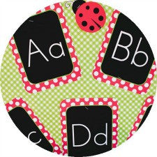 Lovely Ladybugs - Full Collection {UPRINT}