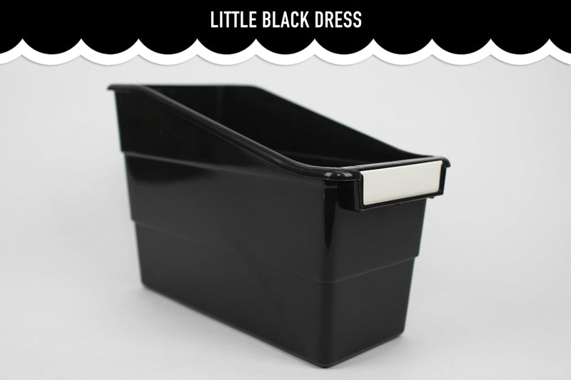 Little Black Dress {12 pack}