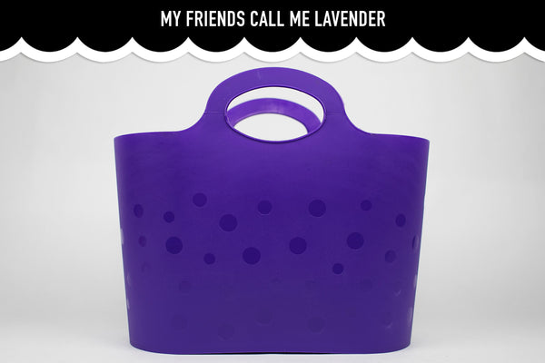 My Friends Call Me Lavender {12 pack}