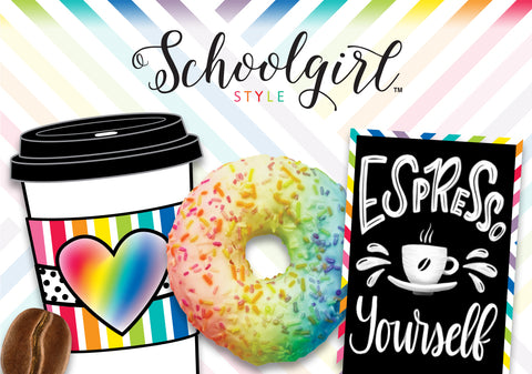 Bright and Brew-tiful Full Collection {U PRINT}
