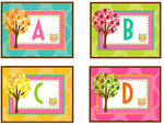 Owl Word Wall Labels {UPRINT}