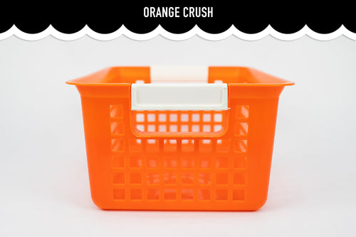Orange Crush {12 pack}