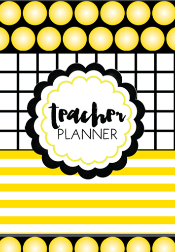 Hooray for Hollywood - {DIGITAL PLANNER and ORGANIZER}