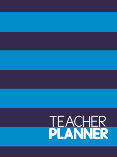 Varsity Prep - {DIGITAL PLANNER and ORGANIZER}