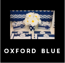 Oxford Blue - Full Collection