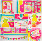 Pina Colada Pineapple FULL COLLECTION {UPRINT}
