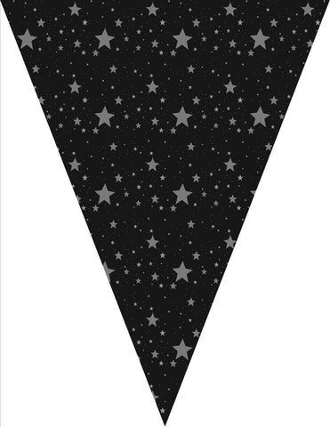Rock Star Pennants