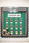 Schoolgirl Style - Industrial Cafe FULL Cutout Set {U PRINT}