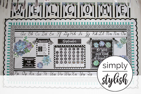 Simply Stylish Full Collection