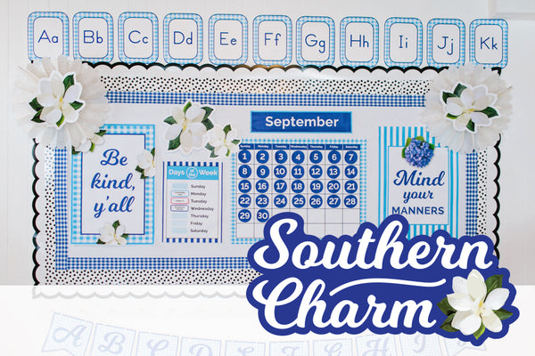 Southern Charm Full Collection