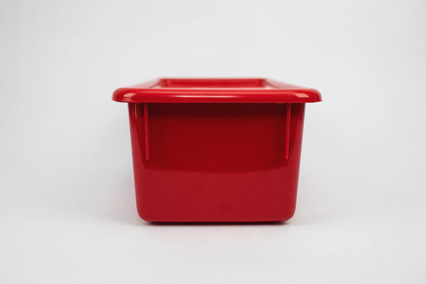 {Cherry Soda} Storage Bin