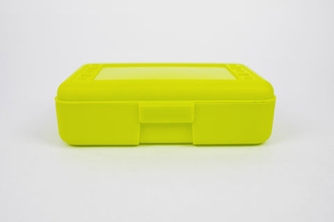 {Key Lime Pie} Pencil Box