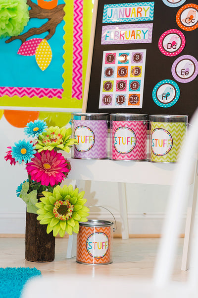 Bright Can Covers {UPRINT}