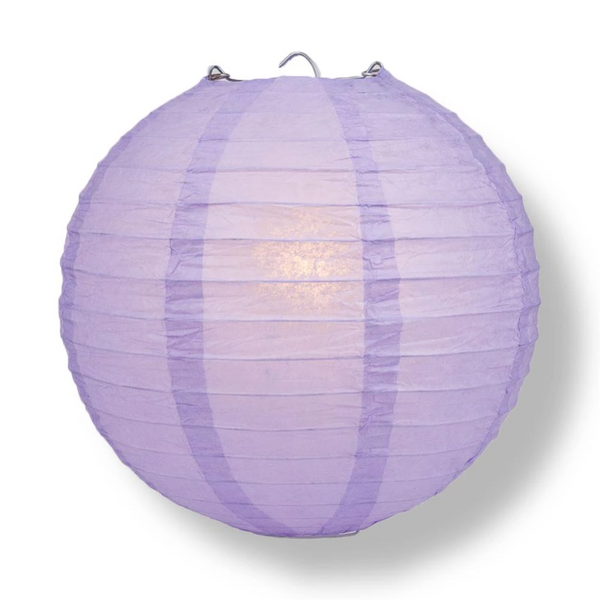 {My Friends Call Me Lavender} Lantern