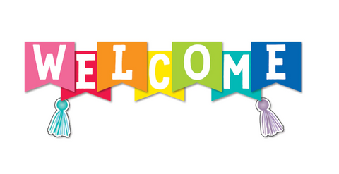 Hello Sunshine Welcome Banner