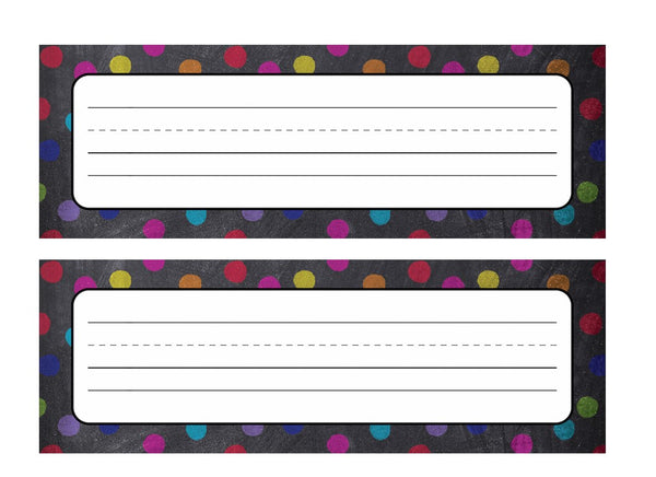 Twinkle Twinkle, You're a Star -  Stars Nameplates {UPRINT}