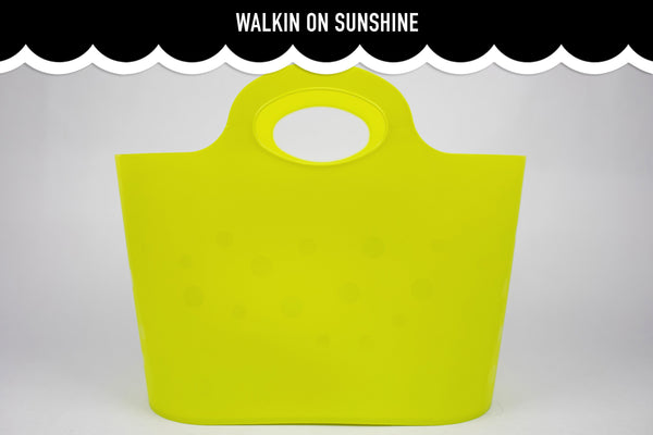 Walkin On Sunshine {12 pack}
