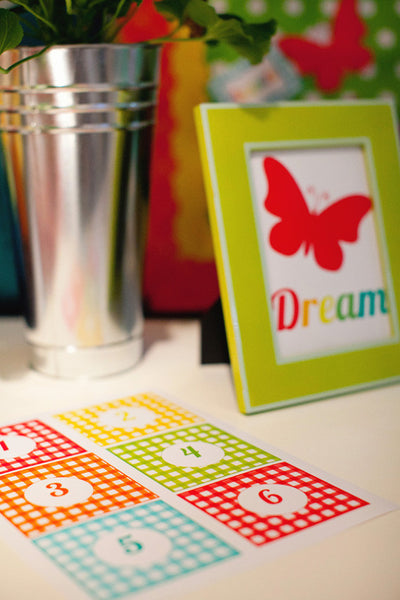 DREAM Inspirational Print {UPRINT}