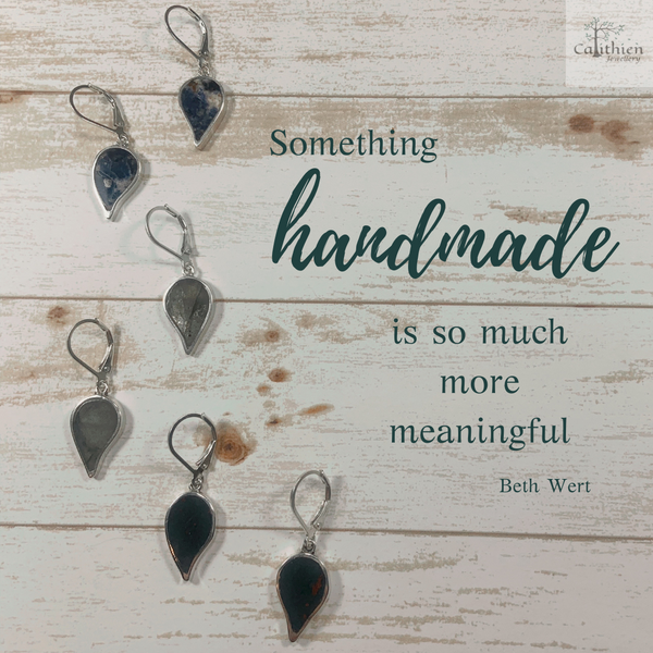 What does Handmade Mean to You?