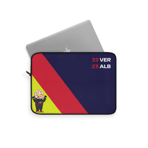 RBR Colors and Max Laptop Sleeve