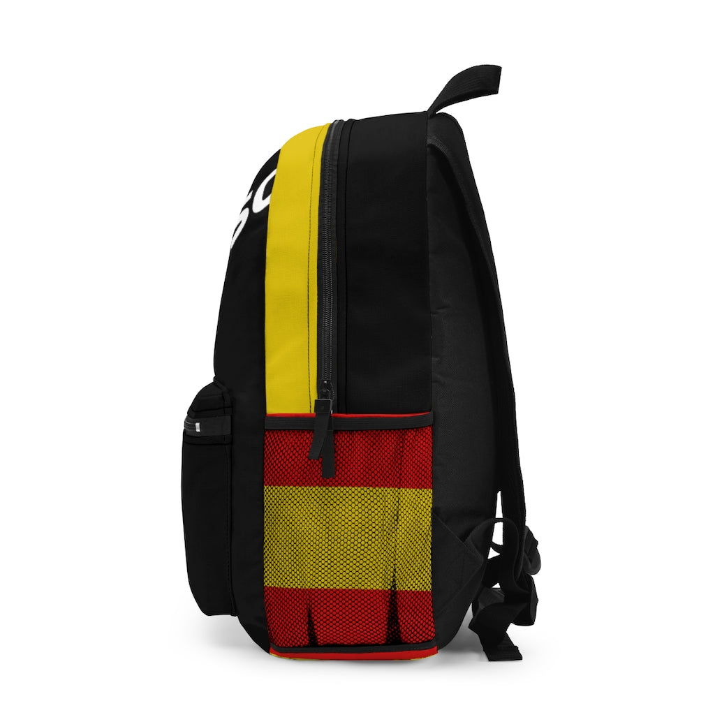 Alonso Across 2xWDC Type 2 Backpack