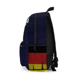 Sebastian Vettel Backpack Type 2 - Navy